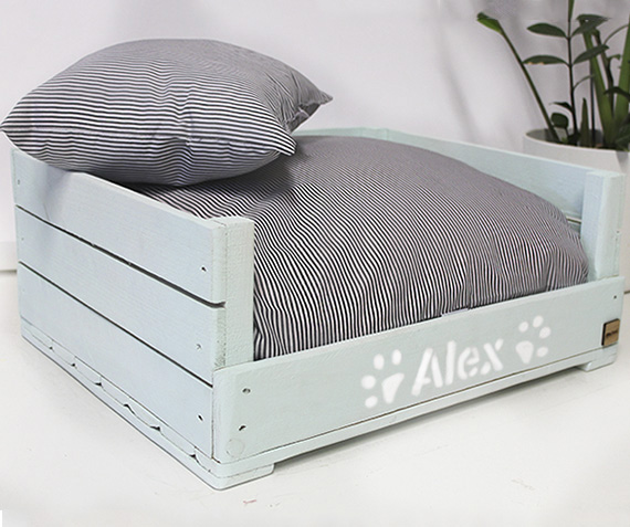 camas perros, cama perro, cuna perro